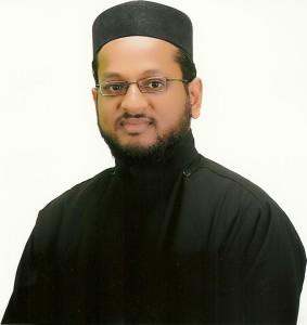Fr. Sujit Thomas